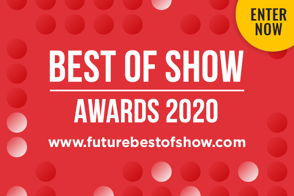 ISE Best of Show