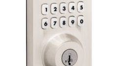 KwikSet Home Connect 620