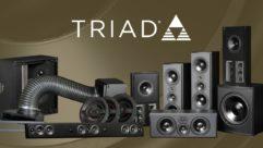 Triad Loudspeaker