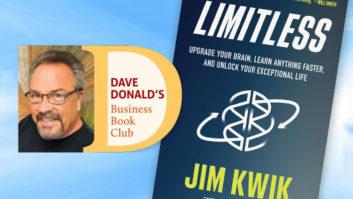 Book Club - Limitless