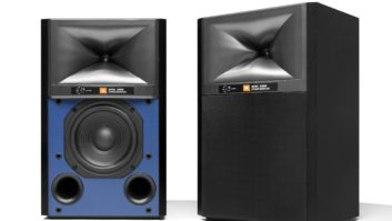 JBL 4309 Bookshelf Speakers