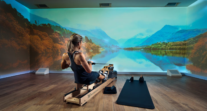 Heal and Wellness – Immersive Gym