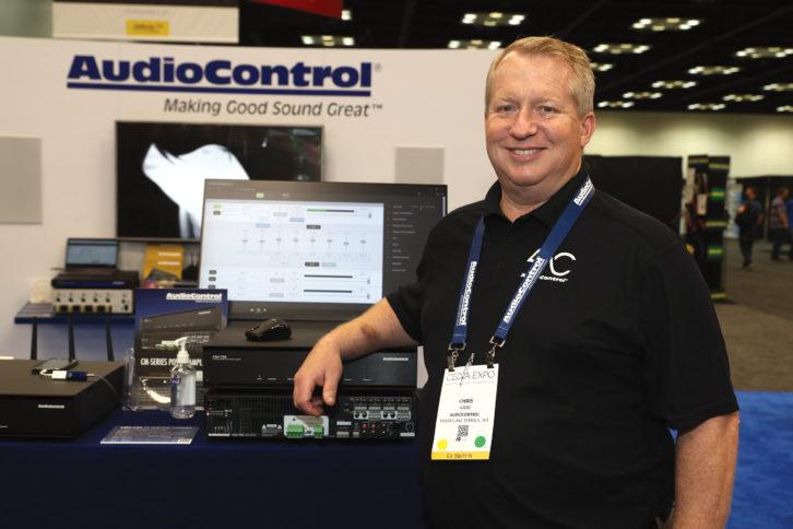 CEDIA 2021 – AudioControl