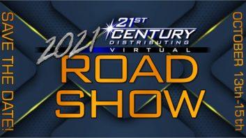 21st Century Distributing Roadshow